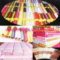 China Tulle/Net/Mesh organza wholesale