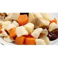 China Boiled Six Mixed Vegetables, on sale