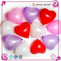 10 12 36 Inch Heart Shaped Latex Balloons for Wedding Manufactures