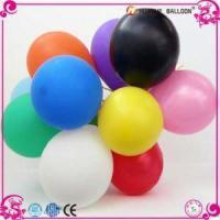 Supply 36 Inch Giant Latex Balloons Inflated Big Large Balloons with Gas or Helium Manufactures