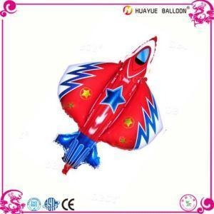 Quality Various Airplane Aeroplane Foil Helium Balloons for sale
