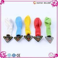 Neon Light Up Glow in The Dark Led Balloons for Party Manufactures