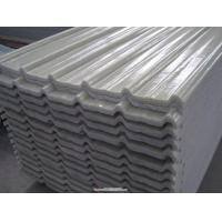 China Versatile Type FRP Daylight Roofing Panel Sheet on sale