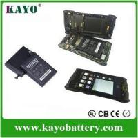 High Quality 7.4V 2800mah Good Performance Long Cycle Time Money Detectors Battery Manufactures