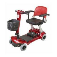 China Fast Folding and Portable Lightweight Mobility Scooter for Adults on sale