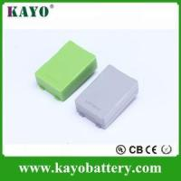 Safety Humanoid Robots Battery 7.4V 4000mah Ithium Battery From China Supplier Water Proof Battery Manufactures