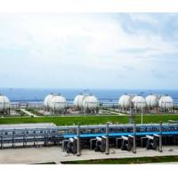 The two phase project of CNOOC Zhuhai Gaolan terminal tank construction project Manufactures