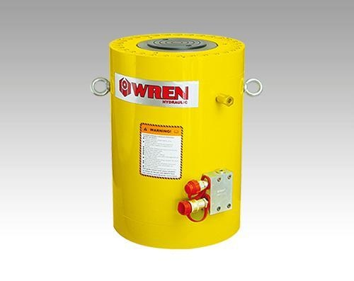 Quality CLRG Series Double-Acting High Tonnage Cylinder for sale