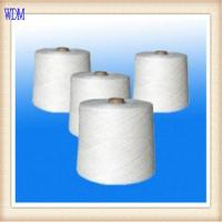 Kapok cotton blended yarn 20%/80% 40s for knitting and weaving Manufactures
