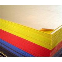 China Low price high gloss color acrylic sheet on sale