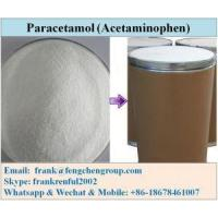Paracetamol Or Acetaminophen Powder And Paracetamol DC CAS 103-90-2 Manufactures