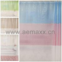 China Shower curtain BSC-10012 on sale