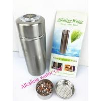380ml alkaline water flask Manufactures
