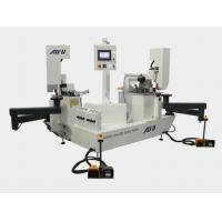 Woodworking PVC Auto Curved Edge Banding Machine With Delta PLC Manufactures