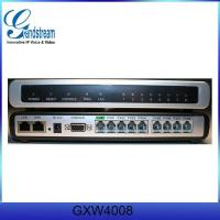 Grandstream GXW4008/4004 IP Analog Gateway