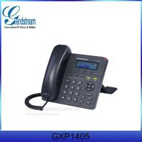 Grandstream IP Telehone GXP1400/1405 2 lines standard HD IP phone