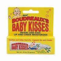Boudreaux's Baby Kisses, Lip and Cheek Moisturizer Manufactures