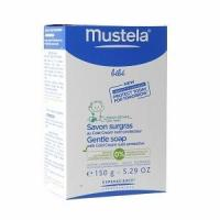 Mustela Gentle Soap with Cold Cream Nutri-protective Manufactures
