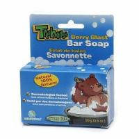 Treehouse Natural Bar Soap, Berry Blast
