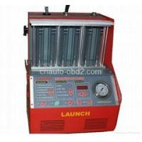 LAUNCH CNC602 fuel injector tester fuel injector cleanning machine Manufactures