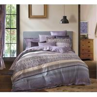 China Supplies wholesale cheap 100% cotton printed bed sheet set on sale