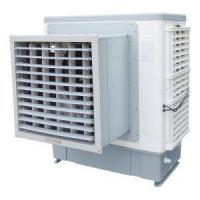 Buy cheap Sudan Hot Selling Window Type Air Cooler Water Desert Cooler Evaporative Air Conditioner from wholesalers