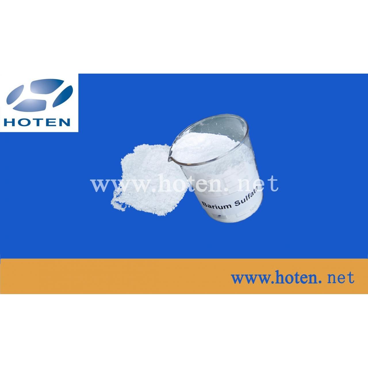 Barium Sulfate Modified (HTM-MB) Manufactures