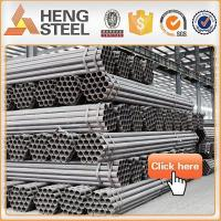 ERW Casing and Tubing Line Steel Pipe of Carbon Steel Pipe for Line Carbon Steel Pipe Manufactures