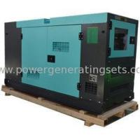 China 68dBA Super Silent Deutz Diesel Generators Electrical Starting 50Hz Water Cooled on sale