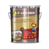 Buy cheap Architectual paint-ANTI-WEATHERING-EXTERIOR-WALL-PAINT-S9530 from wholesalers