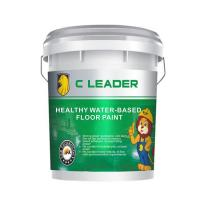 Primer-HEALTHY-WATER-BASED-FLOOR-PAINT-S6150 Manufactures