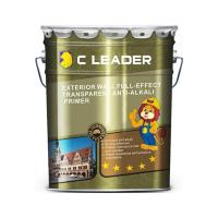 Buy cheap Primer-EXTERIOR-WALL-FULL-EFFECT-TRANSPARENT-PRIMER-S9130 from wholesalers