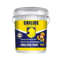 Buy cheap Architectual paint-INTERIOR-AND-EXTERIOR-WALL-LATEX-PAINT from wholesalers