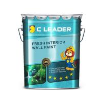 Buy cheap Architectual paint-FRESH-INTERIOR-WALL-PAINT-S9100 from wholesalers