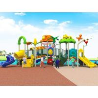 China F095-2 710*420*380cm Kids Outdoor Play House on sale
