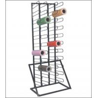 Illuminated Sign Material Product  Organizer rack floor stand Manufactures