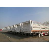 CNG equipment CNG TANK CONTAINER Manufactures