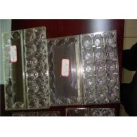 Use Food Service Plastic Egg Tray , 10 Plastic Egg Packaging Tray Manufactures