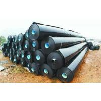 Buy cheap HDPE LDPE EVA Geomembrane Pond Liner Landfill Membrane from wholesalers