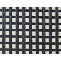 Buy cheap Woven Polyester Geogrid Geomalla Biaxial and Uniaxial from wholesalers