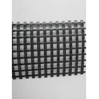 Alkali and Oxidative Resistance Coating Polymers Fiber Glass Geogrid Manufactures