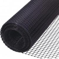 PP Plastic Biaxial Geogrid BX1100 Manufactures
