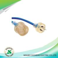 China Lighting Heavy Duty Extension Cord on sale