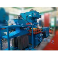 China automatic fin press line on sale