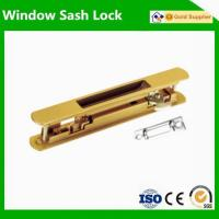 China ESL-035Aluminium window sliding latch lock/ Sash window lock on sale