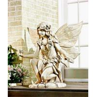 Enchanted Garden Fairy - Large Statue Manufactures
