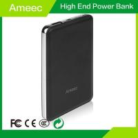AMEEC AMJ-J301 Conformatable USB Travel Charger Smartphone Power Bank Manufacturers Manufactures