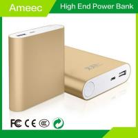 AMEEC 18650 Li-ion Battery High Capacity Power Bank for Xiaomi AMJ-7101 Price Manufactures