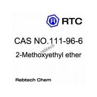 Buy cheap Speciality chemical 2-Methoxyethyl ether 111-96-6 from wholesalers