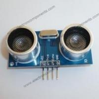 Mini Components UltraSonic Distance Sensor Module Manufactures